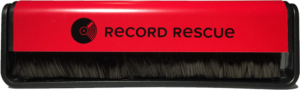 The Record Cleaning Brush